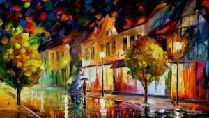 alone_in_the_city___afremov_l_by_leonidafremov-d31juk8